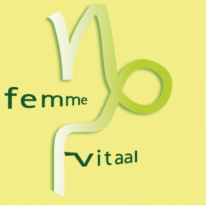 Femme-Vitaal logo