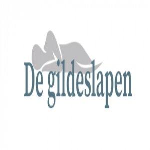 De Gilde Slapen logo