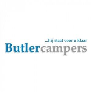 Butler Campers V.O.F. logo