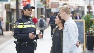Politie zoekt getuigen na overlopen inbraak Dordrecht