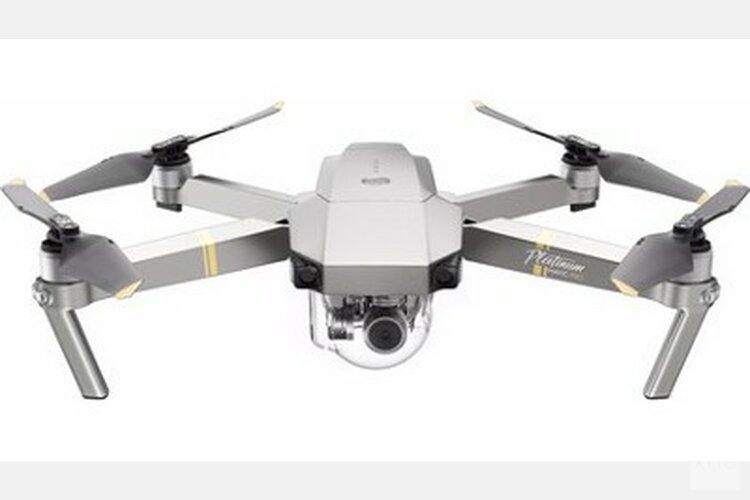Dordtenaar aangehouden voor gebruik drone boven The Passion