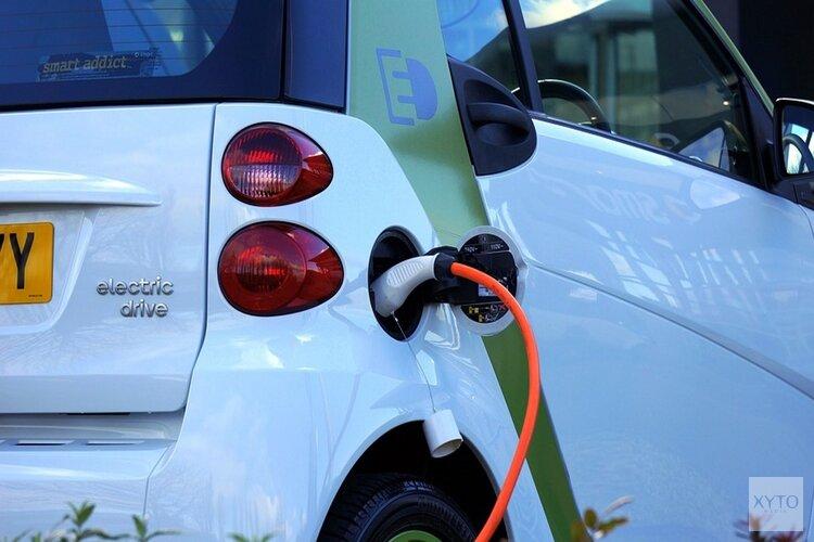 Kom een proefrit maken in een elektrische auto