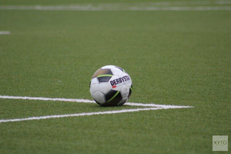 FC Dordrecht voor het eerst naar winst tegen NEC