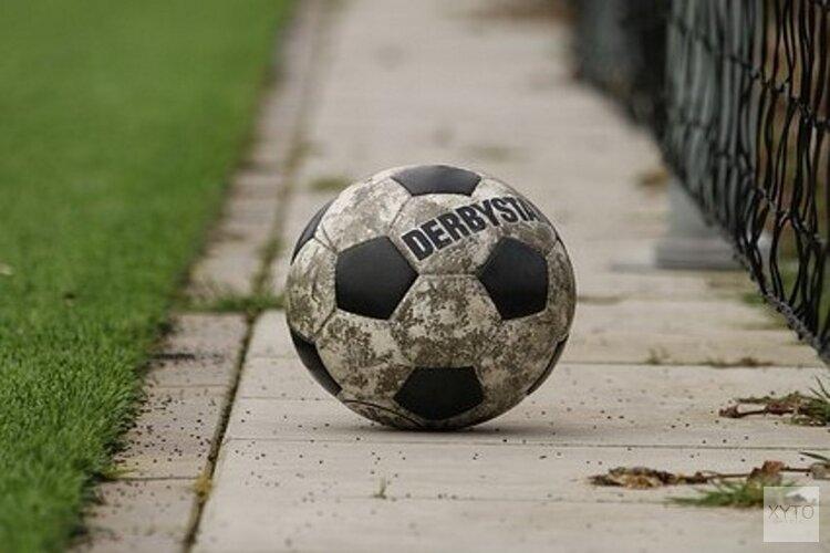 Vroege rode kaart nekt FC Dordrecht
