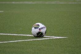 FC Dordrecht met tien man naar gelijkspel