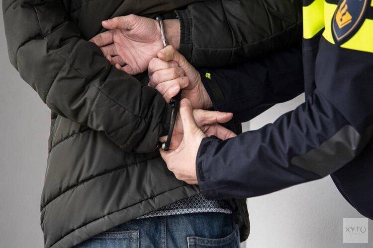 Verdachte steekincident supermarkt Dordrecht aangehouden