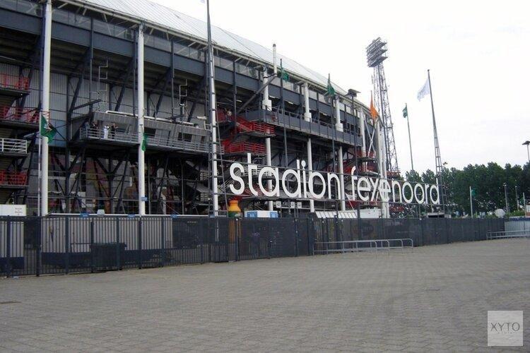 Feyenoord komt zwakke start te boven tegen RKC (3-2)