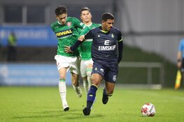 Telstar te sterk voor FC Dordrecht