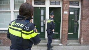 Jonge overvallers dringen woning binnen in Dordrecht