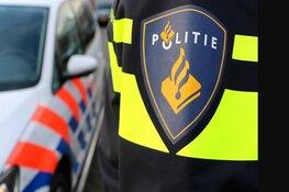 Politie onderzoekt mislukte overval in Dordrecht