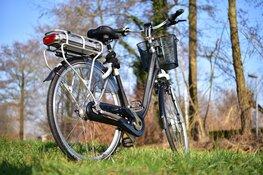 Actie gratis e-bike uitproberen verlengd