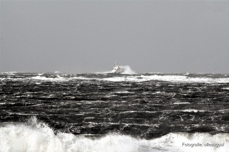 Weet wat je moet doen als Dordrecht overstroomt!