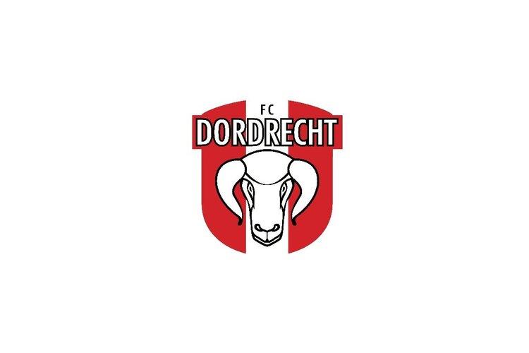 Eindelijk weer winst voor FC Dordrecht