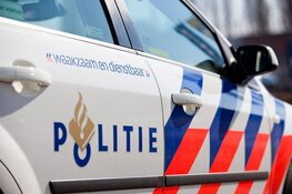 Getuigen ernstig ongeval Hastingsweg Dordrecht gezocht