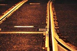 Komende week meer goederentreinen over spoor in Dordrecht