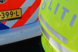 Politie zoekt getuigen van schietpartij in Dordrecht op man en vrouw