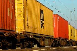 Komende periode meer goederentreinen over spoor in Dordrecht