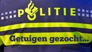 Politie onderzoek schietincident Spirea Dordrecht