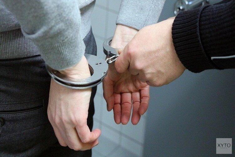 Mishandeling bedrijfsleider; drie verdachten aangehouden