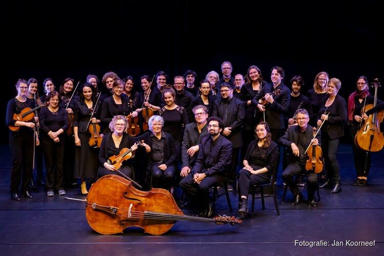 Let Us Play Again! - Exclusief concert Dordrechts Kamerorkest