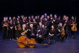 Let Us Play Again! - Het Dordrechts Kamerorkest speelt weer - met vrienden!