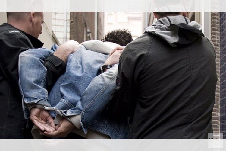 Verdachte van aanranding in Dordrecht aangehouden