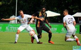 Helders Elftal ook onderuit tegen Telstar, FC Dordrecht wint toernooi