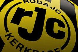 Roda JC eenvoudig langs FC Dordrecht