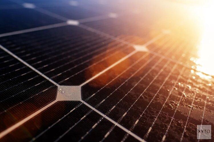 Dordtenaren kunnen meeprofiteren van zonnepark Amstelwijck