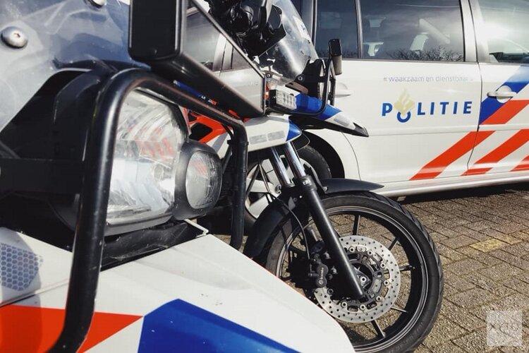 Politie Zwijndrecht zoekt getuigen aanrijding