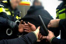 Politie Dordrecht houdt twee drugsverdachten aan