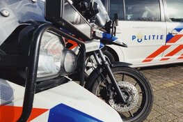 Getuigen gezocht scooter diefstal