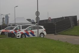 Derde verdachte aangehouden in onderzoek dodelijke schietpartij Ridderkerk