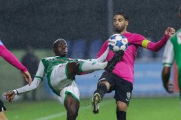 FC Utrecht plaatst zich in Dordrecht voor tweede bekerronde