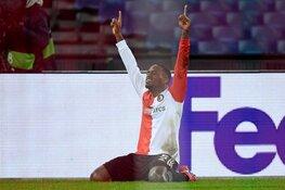 Belangrijke zege voor Feyenoord in Europa League