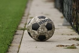 FC Dordrecht ook tegen Jong PSV onderuit