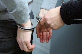 Politie houdt 33-jarige terrorismeverdachte aan